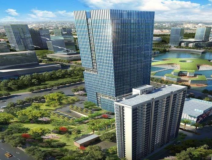 大虹桥-写字楼租赁协商中的5个问题?