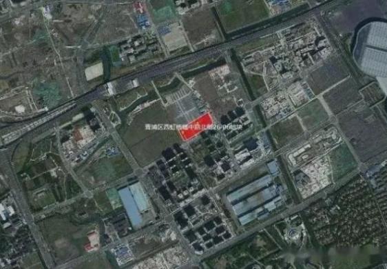 总投资10亿!圆通国际金融和科技总部落户虹桥商务区!