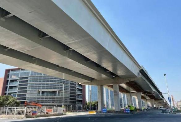 虹桥商务区至长三角示范区将缩短至15分钟!