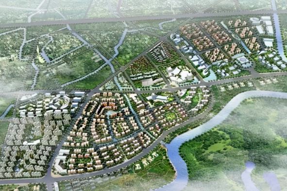 """上海又出""""新方针""""!再迎土地征收,或成为365体育直播回放区的新地标!"""