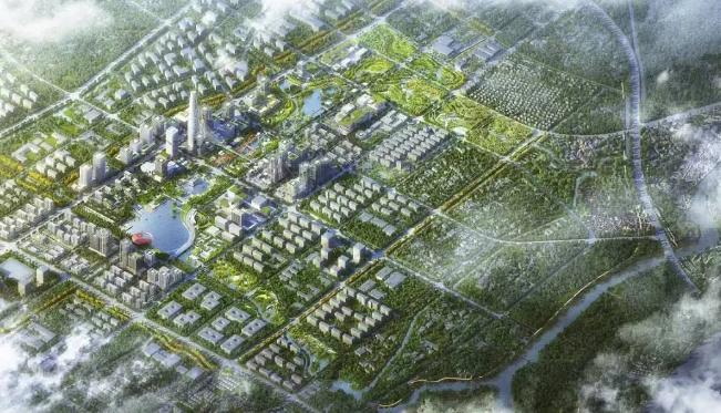 人工智能在闵行南虹桥有啥优势?
