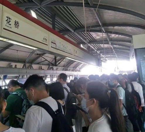 昆山花桥将加速融入上海虹桥商务区,双城上班将成主流
