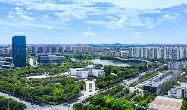 """上海虹桥国际开放枢纽建设再""""提速"""""""